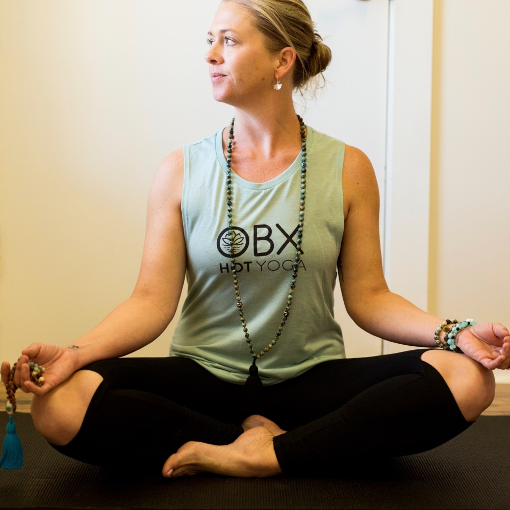 Join Denise Turner Jewelry at OBX Hot Yoga on April 6th 9 am – 2 pm