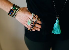 Join Denise Turner Jewelry for a Pop Up at OBX Hot Yoga!