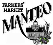 Join us every Saturday for the Manteo Farmers Market!