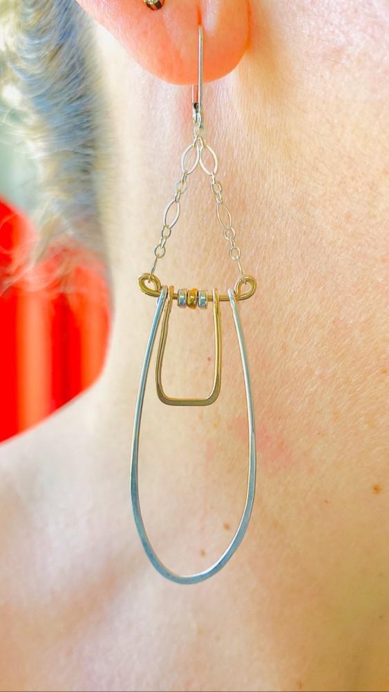 Sensory Earrings
