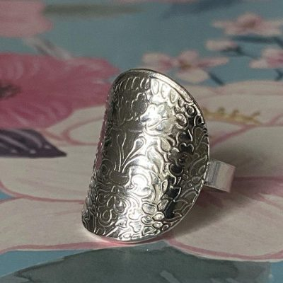 Family Saddle Ring